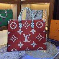 Wholesale atmosphere fashion handbags resale online - Fashion Elegant Women Shopping Bag Various Styles Large Capacity Top Quality Designers Luxury Handbag High end Atmosphere NB ONE