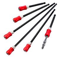 60-300mm Magnetic Screwdriver Extension Screw   Bit Quick Release 1//4 Hex Shank