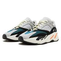 aafe9c8044f Kanye west 700 tênis de corrida mens sports runner unisex formadores  femininos moda feminina sapatilhas pai sapatos sapatos de grife para venda  EUR 36-45
