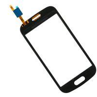 berühren samsung trend großhandel-10pcs Touch Panel für Samsung Galaxy Lite S7390 Trend 7392 GT-S7390 S7392 Front-Touchscreen Digitizer mit Crystal Lens Sensor