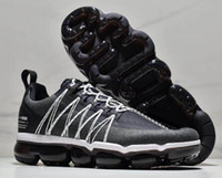 Wholesale shoes for dresses resale online - 2019 mens Run Utility Running Shoes Runner Training Sneakers hot mens dress best online shopping stores sports running shoes for men boots
