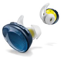 fone de ouvido sem fio laranja venda por atacado-Headset sem fio livre do som Preto / laranja / cores azuis com pacote de varejo