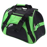 Wholesale puppies shoulder bags for sale - Group buy Portable Travel Pet Carrier For Cat Dog Backpack Carrying Handbag Small Dog Shoulder Sling Bag For Puppy Kitten Chihuahua Animal