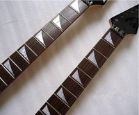 Wholesale string instrument parts online - Frets Electric Guitar maple Neck guitar strings locking musical instruments Guitar accessories Parts