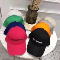 ingrosso cappelli di cappelli invernali degli uomini-2019 Cappelli da baseball regolabili del cappello di inverno del cappello del progettista del cappello di inverno del progettista di lusso all'ingrosso