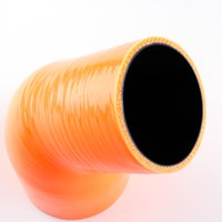 Wholesale intake coupler for sale - Group buy 3 quot quot mm Degree Elbow Silicone Hose Coupler Turbo Intake Universal