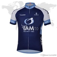 3e3250155 2018 New IAM Cycling Jersey Ropa Ciclismo Hombre Summer Bicycle Clothes mtb  Sportswear MTB Bike Cycle Racing Clothing spain shirts C0607