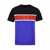forma engraçada camisetas venda por atacado-2019 T-shirt dos homens Designers de Luxo tshirts Moda manga Curta Casual T Shirt Homens Tees Medusa Engraçado Olhos T camisas
