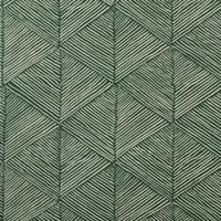 geometriegewebe großhandel-4 Farben Mode Zeitgenössische Geometrie Gesponnenes Dekoratives Modernes Sofa Polsterungssessel Stoff Tischset Tischdecke 140 cm Verkauf durch meter