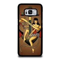 vinho da galáxia venda por atacado-Sailor jerry tatto vinho menu phone case para iphone 5c 5s 6 s 6 mais 6 splus 7 7 mais samsung galaxy s5 s6 s6ep s7 s7ep