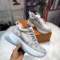 ingrosso modelli esclusivi-2019g modelli esclusivi di nuova coppia, sneakers traspiranti comode in pelle, scarpe versatili alla moda, confezione originale 35-40, 38-45