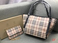 Wholesale woven satin handbag resale online - 2019 Design Women s Handbag Ladies Totes Clutch Bag High Quality Classic Shoulder Bags Fashion Leather Hand Bags Mixed order handbags P055