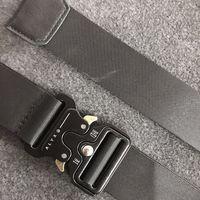 ingrosso cintura di marca di qualità-Cintura ALYX Marca Mens Militare Outdoor multifunzionale Formazione Cinturino di alta qualità ceffi Hip Pop Men Off Cintura OW