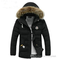 2019 free shipping canada brand hot sale fashionable Wholesale Price men Down Coat Winter Jacket Outlet Factory#ss