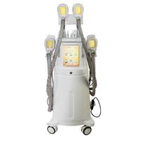 Wholesale sculpt body massage resale online - Best Vacuum Massage Cellulite Machine With Cryolipolysis Cavitation Lipo laser RF Vacuum Body Sculpting Body Vacuum Suction Machine