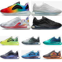 Wholesale red fashion shoes for men for sale - Group buy 2019 running shoes for men Be True Pride triple white black GREEN CARBON Volt sports womens sneaker trainers Breathable fashion size