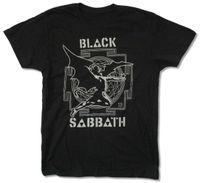 музыка черных ангелов оптовых-Black SABBATH