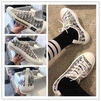 Wholesale Retro Oblique High Top Low Designer Fashion Basket Triple Trainer Hommes Femme Men Women Basketball Shoes Sneakers Running Shoes
