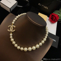Wholesale gold plated ring 18k tungsten for sale - Group buy Centennial pearl necklace bracelet earrings iced out chains jewelry necklace mens k gold chains rings cuban link chain designer necklace