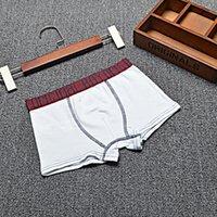 underwear de criança menino marca venda por atacado-quente! Suécia marca tronco meninos originais listradas boxers Cool kids calções calcinha criança algodão calças crianças cueca cuecas 2-10T 3pieces / lot