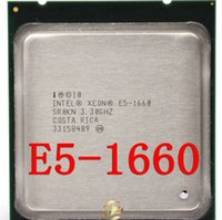 Wholesale server processors for sale - Group buy Intel Xeon E5 CPU server Processor Core GHz M W E5 SR0KN