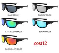 motocicleta mais nova venda por atacado-O mais novo homem moda c0st óculos de sol óculos de condução óculos de ciclismo mulher beach óculos de sol da motocicleta óculos óculos de sol óculos de sol navio livre