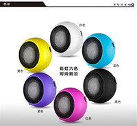 Wholesale hamburger mini speakers resale online - Enjoy Music Mini Portable Hamburger Speaker Amplifier For iPod iPad Laptop For iPhone Tablet PC Portable Speaker For MP3