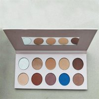 Wholesale sell eye shadow palettes for sale - Group buy Top Selling Brand Beauty Palette Colors X MARIO Eyeshadow Palette Eye Shadow Makeup Colors