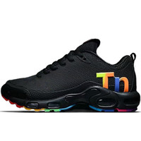 Wholesale tn kpu for sale - Group buy New Mercurial Tn Plus Mens KPU Running Shoes Womens Sports Chaussures Designer Outdoors Trainers resistant wear Sneakers Size US EUR