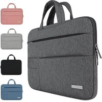 Wholesale 15 inch Laptop Bag Case Sleeve Portable Handbag for Notebook Dell Asus Lenovo Hp Acer