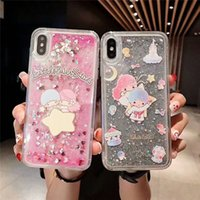 ingrosso caso di frutta 3d di iphone-Custodia per cellulare con diamante 3D di marca Ourpho Tide per iPhone 6 6s 7 8plus Custodia per frutta di moda per iPhone X XR XS