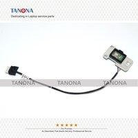 Wholesale laptop power boards resale online - New Original DC02001XH00 for Lenovo ThinkPad P50 P51 Power Wire Switch Board w Cable power button cable