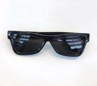горячие дизайнерские очки оптовых-Горячие продажи Luxury Designer MILLIONAIRE Новые Мужские Солнцезащитные Очки Маленькая Рамка Винтаж Солнцезащитные очки для Блестящего Золота Логотип UV400 Высочайшее качество Очки