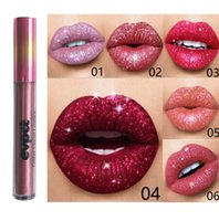 Wholesale make lipstick waterproof for sale - Long lasting Cosmetic Makeup lipstick Waterproof Matte Lipstick Colors Lip Profissional make up Lipsticks set maquiagem sexy