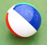 водные шары игры оптовых-Мини Надувные Мячи Воздушные Шары Бассейн Play Party Water Game s Пляжный Спорт Мяч Детские Развлекательные Игрушки KKA6911