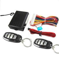 Wholesale electronic darts resale online - Auto Electronic PartsAnti theft Device Central Lock Dart Hawk Alarm Automatic Car Control System M616