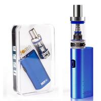 vw apv box mod achat en gros de-JomoTech Lite 40 Kit 2200mAh batterie Jomo 40w mod mod avec 3 ml Lite réservoir kits de vaporisateur e-cigarettes