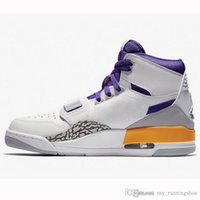 saltar sapatos venda por atacado-Legacy 312 Sapatos De Basquete Knicks Lakers Pistons Mens Esporte Atlético Tênis Saltar Homem Moda FormadoresTopo De Qualidade