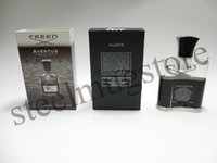 New Creed Aventus Perfume For Men 120ml Long Lasting High Fragrance Good Quality High Fragrance Free DHL