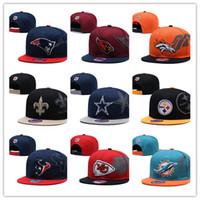 ingrosso tappi a scatto caldi-2019 Nuovo di zecca Vendita Calda Cheapest CLIPPERS snapbacks di calcio Cayler Snap Back Caps Hiphop Hats