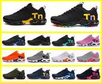Wholesale tn kpu for sale - Group buy 2019 TN Mercurial Air Plus KPU for men shoes TPU Air Cushion Trainers Hiking Jogging Walking Women Shoes Colors