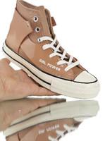 ingrosso potenza della signora-donne Girl Power x 1970 Hi scarpe da corsa, le signore migliori scarpe casual alla moda di qualità, scarpe da ginnastica in gomma semplice uscita rapporto bella