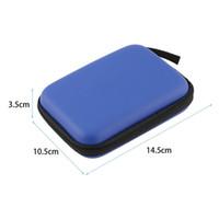 hdd étuis de transport achat en gros de-Transporterez Housse couverture pour 2,5 transporterez Housse Etui pour 2,5 \ » USB externe WD HDD Disque dur Protéger