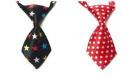 носовые галстуки для кошек оптовых-Новый Завод Продажа Новый Pet Эластичные Галстуки Галстук-Бабочку Pet Галстук-Собака Pet Pet Галстуки Кошка Собака BOWS P10