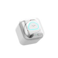 araba şarj cihazı toptan satış-TWS-TZ9 Bluetooth Kulaklık Kulakiçi Dokunmatik Kontrol Hifi Stereo Kablosuz Mikrofon Telefon X Şarj ile Şarj Durumda Mini araba