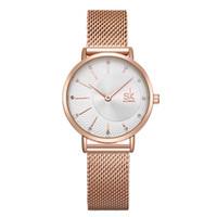 5d4124a2b58 2019 Aço Pino de Calor Trazer Geneva Relógio de pulso de Diamante Ma am  Needle Quartz venda de luxo invicta réplicas de moda feminina relógios das  mulheres ...