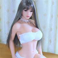 videos de amor sexual venda por atacado-165 cm sex video silicone grande mama adulto mini boneca do amor para o sexo masculino para o sexo masculino dispositivo de masturbação