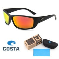 Wholesale sun plastic coating for sale - Group buy 2020 New arrival Top quality Sports Sunglasses COSTA Brand Designer Sport Sun glasses Men Driving Eyewear Coating With free Retail box