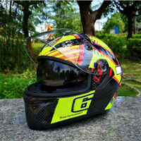 Wholesale cross country helmet for sale - Group buy 2019 New arrival Double Visor Motorcycle helmet cross country motorbike riding helmets made of ABS material