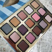 Wholesale sell eye shadow palettes for sale - Group buy Hot Selling Faced Boss Lady Beauty Agenda Eyeshadow color Eye Shadow Palette Best Year Ever DHL shipping